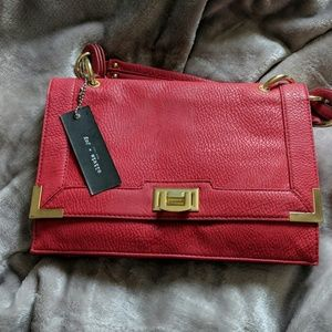 Never worn Olivia + Joy Purse